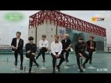 161105 BTS (방탄소년단) - Entertainment Weekly _ 연예가중계 Full Cut