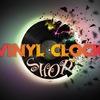 VINYL CLOCK SHOP