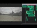 Адский переход в Premiere Pro