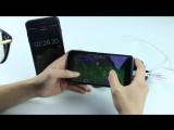 Blackview Big Battery Smartphone P2 lite equals power bank