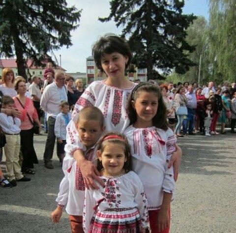 Іrina Galіschuk, Hotin - photo №1