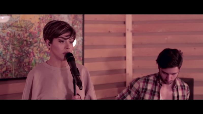 Nicoleta Nuca - Cand Pleci ¦ Studio Live Session