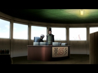 Naruto Shippuden. Season 2 / Episode 489