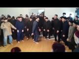 Islamic remix dance
