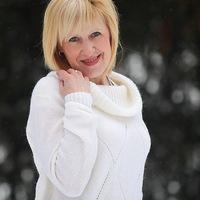 Елена Борохитова