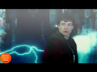 Флэш | Flash / Лига Справедливости | Justice League / DC 2017