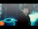 Флэш | Flash  Лига Справедливости | Justice League  DC 2017