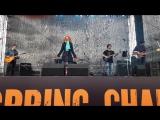 Мантана - Песни петь (h.o.g spring challenge 2017)