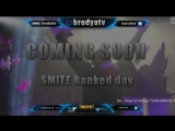 SMITE TIME w/ Brodyaga - VK.COM/SMITE - MOBA от 3-го лица о БОГАХ (FREE TO PLAY)