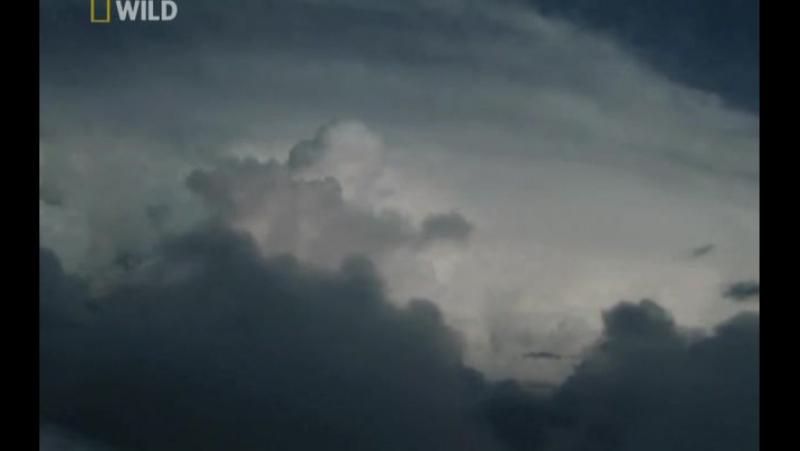 National Geographic: Молния. Перезарядка (2010)