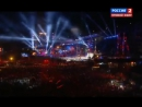Ночные Волки. Триумфальное Байк-Шоу 2014 Возвращение Полная запись