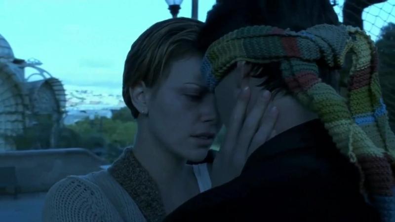 Отрывок из фильма Сладкий ноябрь Sweet november 2001 Киану Ривз и Шарлиз Терон