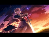 AMV - Battle of the Holy Grail [Fate/stay night]
