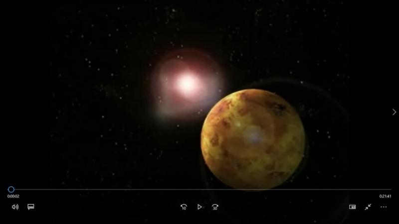 Смотрим сериал - Третья планета от солнца