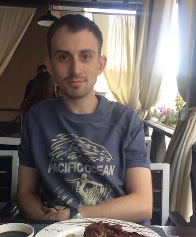Дмитрий Капуркин