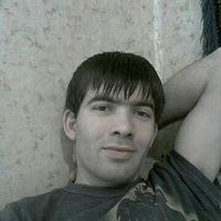 Анкета Marat Chumukov