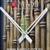 Настенные часы Mado (официальная группа)