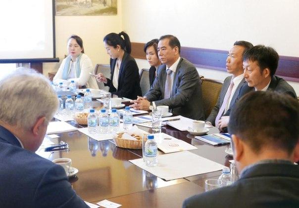 Провинция КНР Фуцзян рассматривает возможность вложения 3 млрд рублей