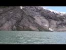 Norge 2017. Переправа к леднику Nigardsbreen