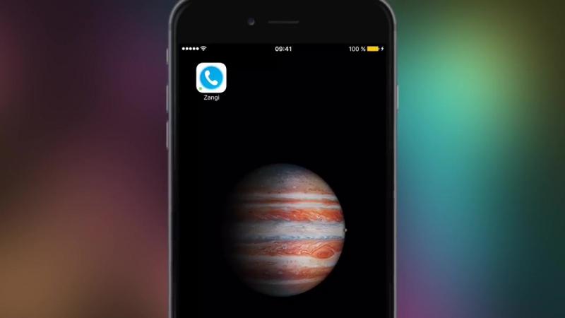 Удобный мессенджер для iPhone и Android-устройств - Zangi Messenger