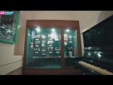 Ortiqboy Ro'ziboyev - Komiljon ustoz (HD Clip) (UzHits.Net)