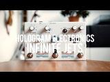 Hologram Electronics Infinite Jets Resynthesizer (demo)