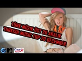 Türk müzik üst 20 Aralık Turkish music top 20 December