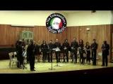 Master Class di clarinetto 2013 - Calogero Palermo Fantasia su motivi dal Rigoletto