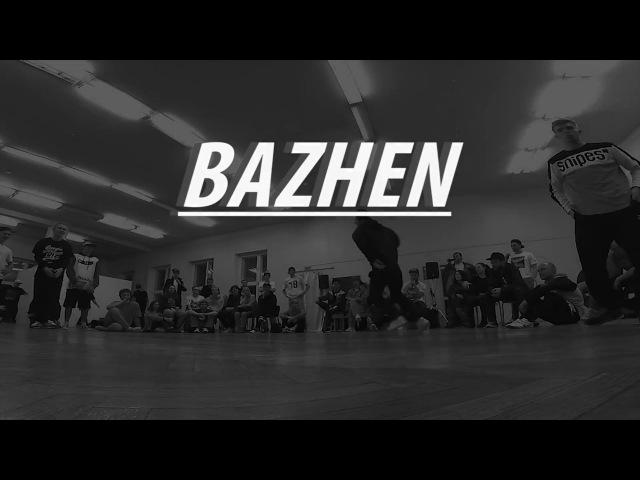BAZHEN