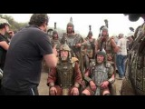 Hercules: Behind the Scenes (Complete Movie Broll) Dwayne Johnson