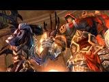 No, Not Alone: Three Horsemen of Apocalypse Join the War (Darksiders 1 | Game Ending)