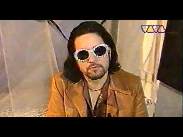 Prong - Interview 1994 (TV)