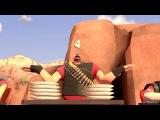Heavy tetris (Cow Eating Contest)