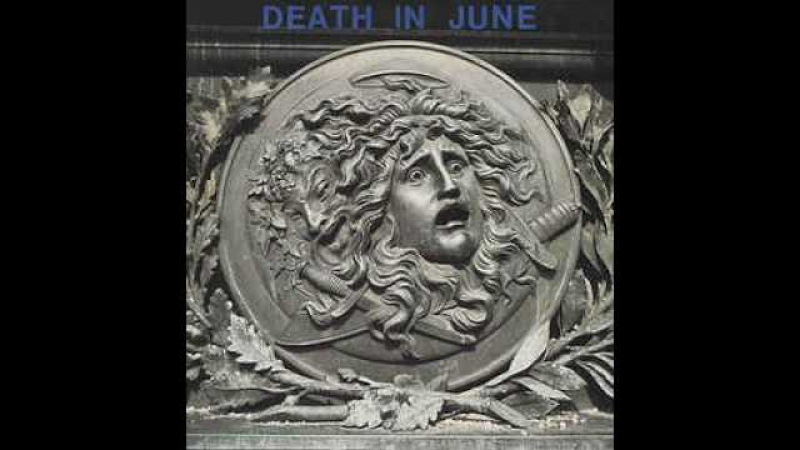 Death in June This Is Not Paradise