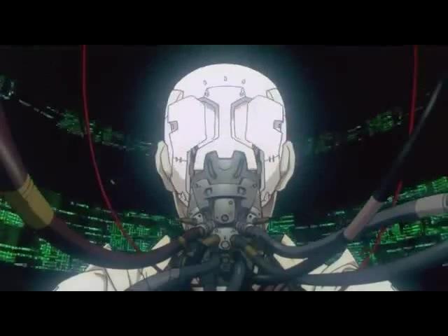 Ghostintheshield ghost_in_the_shield призраквдоспехах призрак_в_доспехах кино cinema фильм anime аниме трейлер trailer