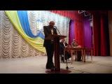 Дебати кандидатв у мери. Виступ М.В. Зазуляка 09.12.2016