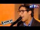 Le phénomène de la 1ère soirée ! Vincent Vinel sur Lose yourself (Eminem) | The Voice 6