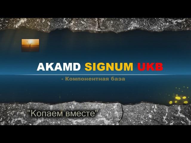 Сигнум МФТ 7272М УКБ АКАМД