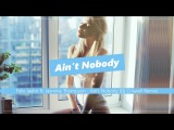 Felix Jaehn ft. Jasmine Thompson - Aint Nobody (Dj Criswell Remix 2017)