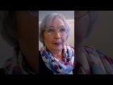 Видеоотзыв на Тренинг Аделя Гадельшина от Телепениной Лидии