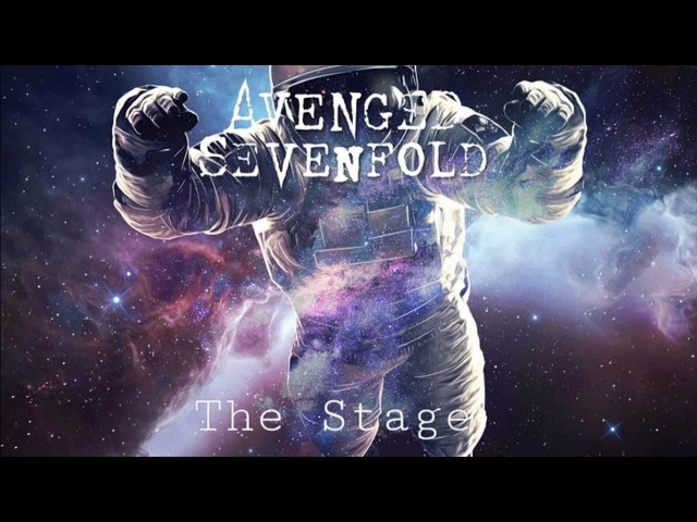 Avenged Sevenfold - The Stage (Full Album) | 2016 🎧