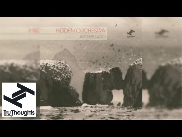 Hidden Orchestra Archipelago Full Album Stream