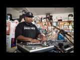 DJ Premier &amp The Badder Band NPR Music Tiny Desk Concert