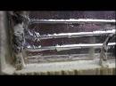 Как устраняется утечка в запенке Замена алюминия на медь делает холодильник почти вечным
