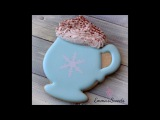 Cocoa Mug Cookie by Emma's Sweets