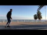 Все пляжи Барселоны / Как снимать влоги на телефон