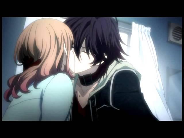 Аниме клип - Амнезия. Anime clip - Amnesia.