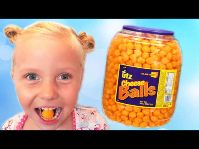 Bad Kid Steals Candy Learn colors with Johny Johny yes papa song Nursery Rhyme Playground funny baby