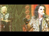 Alice Cooper Band Reunited - I'm Eighteen &amp Billion Dollar Babies  May 14 2017 Nashville
