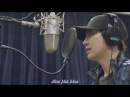 Chanyeol  & Punch – Stay With Me  [arm.sub]